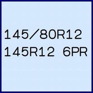 145R12 6PR