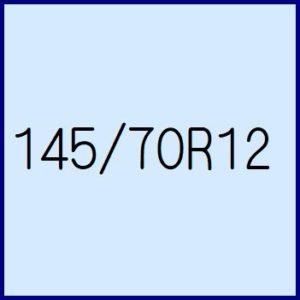 145/70R12