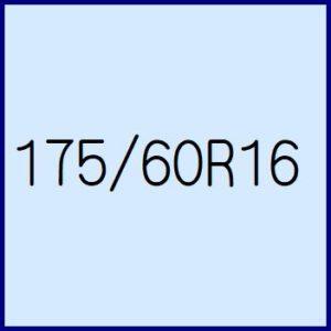 175/60R16