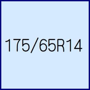 175/65R14