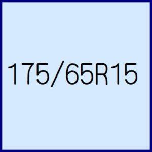 175/65R15