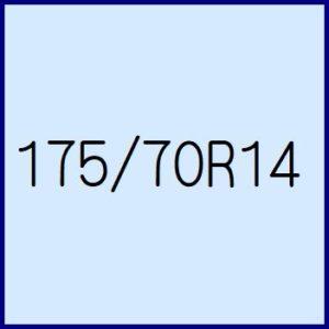 175/70R14