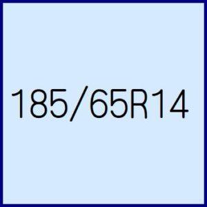185/65R14