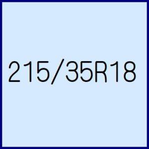215/35R18
