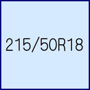 215/50R18