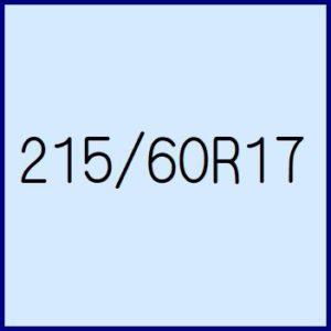 215/60R17