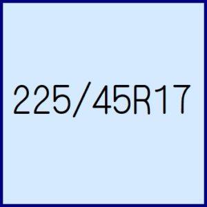 225/45R17