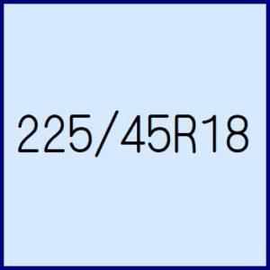 235/45R18