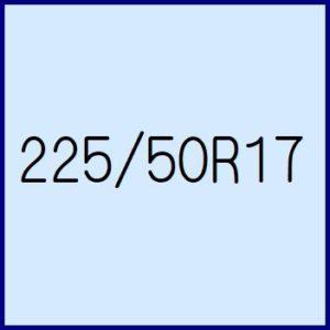 225/50R17