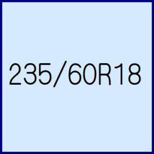 235/60R18