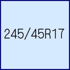 245/45R17